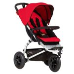 Mountain Buggy Swift Compact Stroller Only $224.98 Shipped! (Dropped From $449.99!)