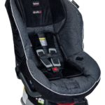 Highly Rated Britax Marathon G4.1 Convertible Car Seat Only $173.99 w/ Free Shipping!