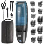 Remington Cordless Vacuum Haircut Kit Just $45.20 After 20% Off Coupon!