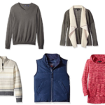 Today Only: Save Up to 60% On Sweaters