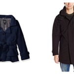 Save Up to 70% On Wool Coats & More at Amazon
