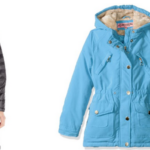 Today Only: Save Up To 70% On Men's, Women's and Children's Coats & Jackets