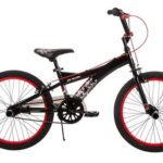 Huffy 20″ Boys and Girls Youth Bikes For $59.99