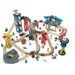 Today Only: Up To 50% Off Select Kidkraft Items Including Play Kitchens, Toddler Beds, Toy Storage, Train Sets and More!