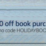 Save $10 On $25 Order Of Books at Amazon!
