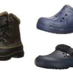Up to 50% Off Crocs Shoes and Boots at Amazon