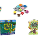 Today Only: Up To 50% Off Educational Toys & Games at Amazon