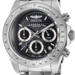 Invicta Men's Speedway Stainless Steel Watch For Just $57.77 w/ Free Shipping
