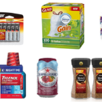 Amazon: Get $25 Off An Order Of $75 Or More Of Grocery and Household Items!