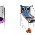 Up to 50% Off Select Basketball Products at Amazon!