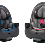 Safety 1st Grow and Go 3-in-1 Car Seat Only $118.99 w/ Free Shipping!