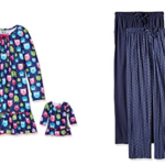 Today Only: Up to 60% Off Pajamas, Robes & More At Amazon