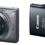 Canon PowerShot ELPH 160 Refurbished Camera + Deluxe Soft Case + 8GB SD Card Just $49.99 Shipped!