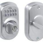 Schlage Plymouth Keypad Deadbolt For Just $79.99 w/ Free Shipping