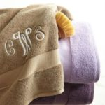 Personalized Ralph Lauren Home Wescott Towels For $7.69 – $9.09 w/ Free Shipping