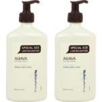 Ahava Dead Sea Products: Value Sized Products On Sale From $25 Today Only at Ahava