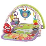 Amazon Prime: Fisher-Price 3-in-1 Musical Activity Gym Only $14.99 Shipped!