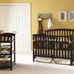 Graco Freeport Convertible Crib For $99.99 w/ Free Shipping