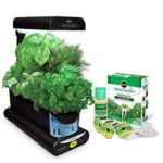 Miracle-Gro AeroGarden Sprout with Gourmet Herb Seed Pod Kit Just $38.21 – Grow Bug Free Herbs!