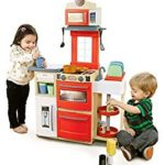 Little Tikes Cook 'n Store Kitchen Playset Only $29.63!