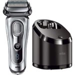 Braun Series 9 9090cc Electric Foil Shaver for Men with Cleaning Center Only $183 + Free Shipping!
