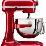 KitchenAid Professional 6-Qt. Bowl-Lift Stand Mixer Only $219.95 Shipped!!