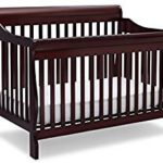 Delta Children Canton 4-in-1 Convertible Crib For Only $178.49 w/ Free Shipping!