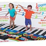 ALEX Toys Gigantic Step and Play Piano For $29.99 From Amazon