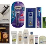 Buy Beauty Sample Box For $11.99 and Get $11.99 Credit!