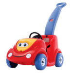 Step2 Push Around Buggy 10th Anniversary Edition For Just $31.19!