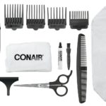 Conair Simple Cut 12-Piece Haircut Kit For Only $5.99!