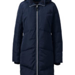 Lands End Women's Won't Let You Down Coat For $94.50 w/ Free Shipping