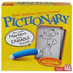 Pictionary Game For $9.99