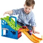 Fisher-Price Little People Wheelies Race and Chase Carrier Just $13.20