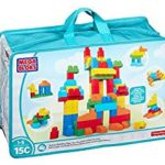 150-Piece Mega Bloks Deluxe Building Bag For Only $11.99!