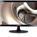 Samsung 23.6-Inch Screen LED-Lit Monitor For $99.99 w/ Free Shipping
