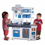 Price Drop – Little Tikes Ultimate Cook Kitchen For Only $64.79 w/ Free Shipping!