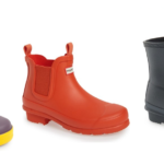Hunter Kids Rain Boots On Sale From $43.55 w/ Free Shipping