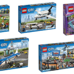 Amazon: Buy One Get One 40% Off Already Discounted Lego City and Lego Friends Sets!