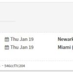 United / American: Fly Between NYC and Miami For $49 Each Way!