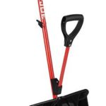 Snow Joe Shovelution Snow Shovel with Spring Assist Handle Only $19.98 Shipped!
