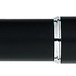 Cross Stratford Black Lacquer Ballpoint Pen with Refills Just $14.70 w/ Free Shipping!