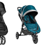 Baby Jogger 2016 City Mini Stroller Sale on Amazon!