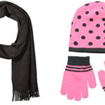 One Day Only: Save Up to 60% Off Cold-Weather Accessories Including Gloves, Hats and Scarves!