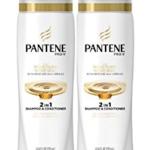 Pack of 2 Pantene Pro-V Color Revival Shine 2-In-1 Shampoo & Conditioner 12.6 Fl Oz Bottles Only $3.98!