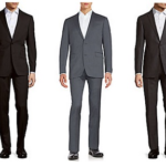 Saks Off 5th: Saks Fifth Avenue, Calvin Klein & Other Suits On Sale For Just $179.99 w/ Free Shipping!