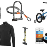 Today Only: Up To 50% Off Bicycles, Bicycle Apparel and Gear Incl. Bicycle Lock, Bicycle Pumps, Bicycle Tools and More!