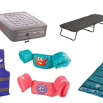 Today Only: Save On Coleman Sleeping Bags, Airbed, Stearns Puddle Jumper Life Jackets & More!