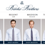 Get Brooks Brothers Non-Iron Dress Shirts For As Low As $45 Per Shirt!