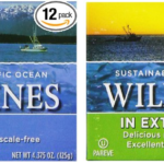 Pack of 12 Wild Planet Wild Sardines For As Low As $16.46 Shipped!